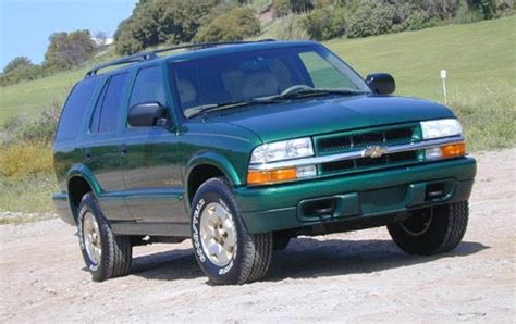 small engine maintenance and repair 1999 chevrolet blazer on board diagnostic system 1999 chevrolet blazer warning reviews top 10 problems
