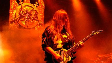 Blood Song The Of The Worlds the metal crypt jeff hanneman tribute