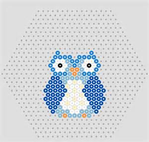hama bead templates owl designs in hama free hama bead owl patterns