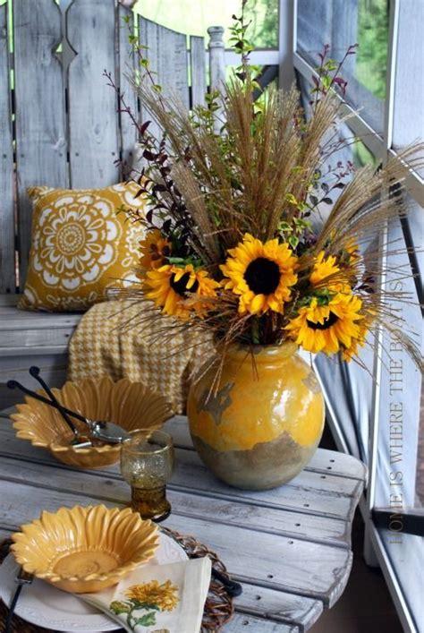 sunflower kitchen decor theme 1000 ideas about sunflower home decor on