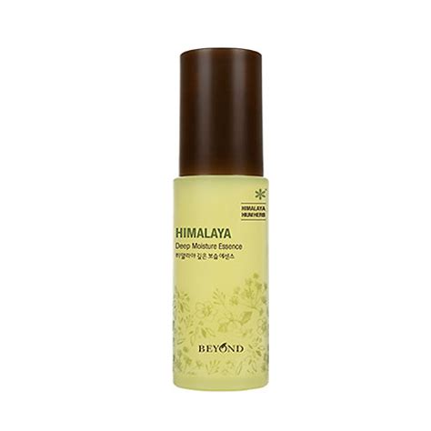 Serum Himalaya beyond himalaya moisture essence beyond essence and