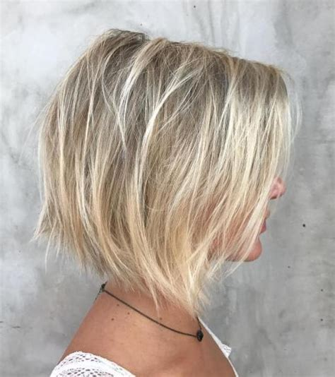 thin or chunky highlights 2013 100 mind blowing short hairstyles for fine hair