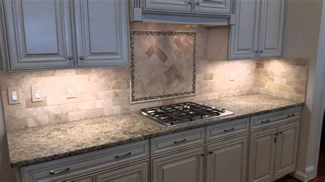 kitchen backsplash travertine tile 28 backsplash travertine travertine backsplash flickr