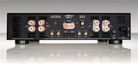 audionet amp   kanalli guec amplifikatoerue art  sound