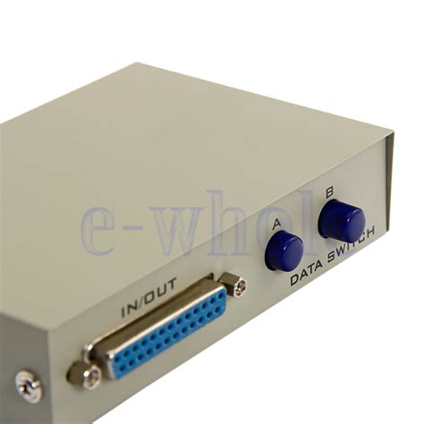 Manual Switch Printer 2 Port Data Switcher 1 2 Usb Murah this product is used for two computers to one printer by key pressing manually