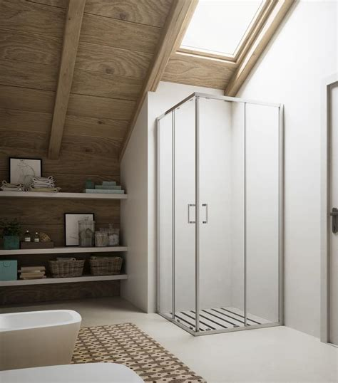 chiusure doccia collezione di chiusure doccia in cristallo temperato