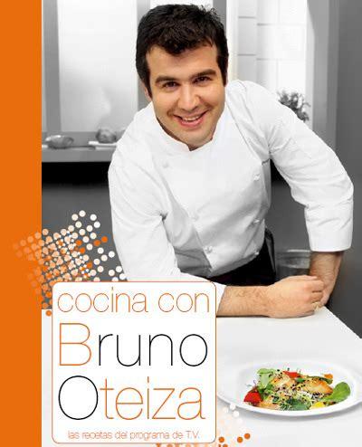 cocina con bruno libros gratis cocina con bruno oteiza