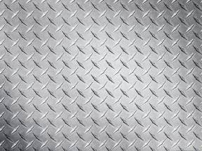 Metal plate texture home improvement