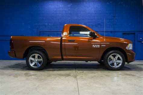 Used 2013 Dodge Ram 1500 ST RWD Truck For Sale   26715