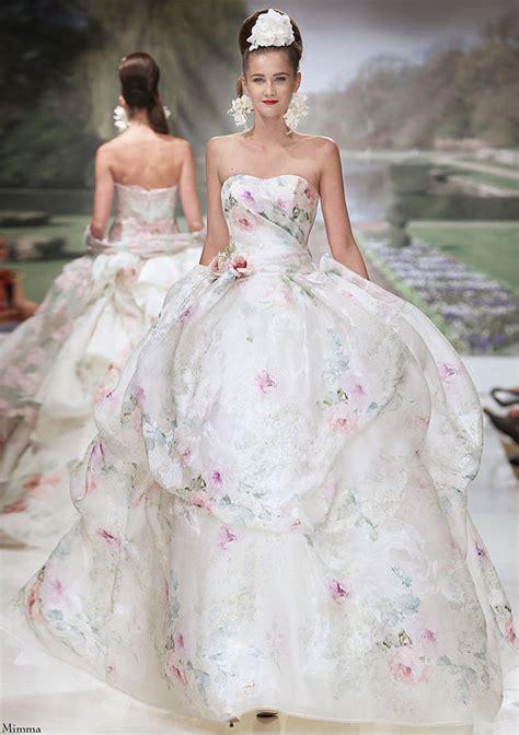 The Wedding Atelier by Atelier Aimee Wedding Dresses 2015 Modwedding