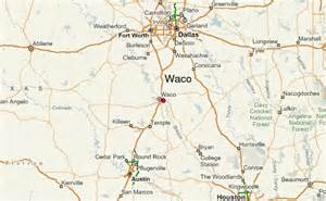 How Far Is Waco From Waco Location Guide