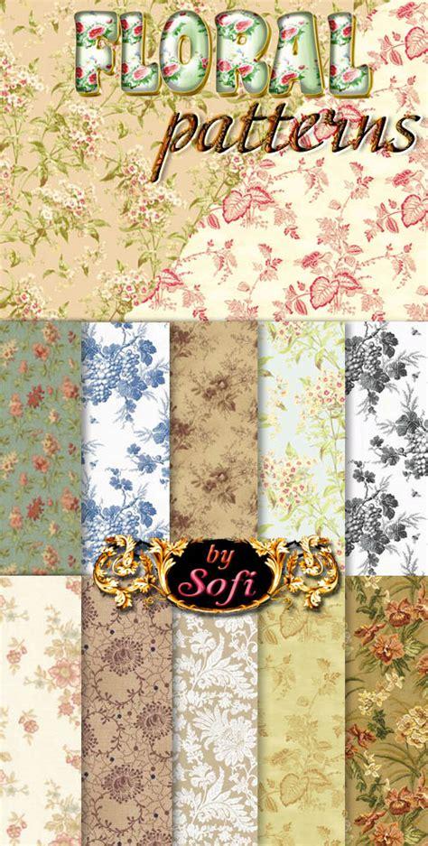 floral pattern deviantart floral patterns by sofi01 on deviantart