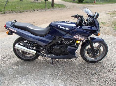 2002 Kawasaki 500r by Buy 2003 Kawasaki 500r On 2040motos