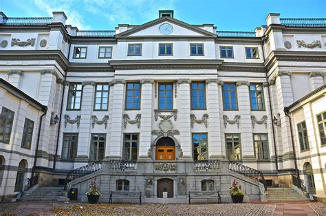 Judicial System Search Judiciary Of Sweden