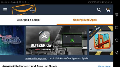 amazon underground app amazon underground teure android apps gratis downloaden