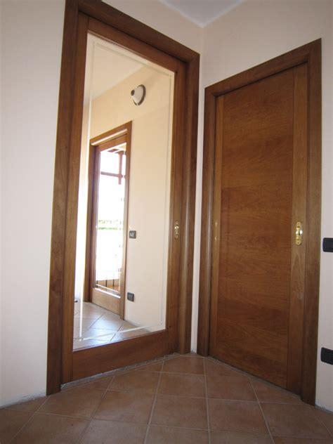 porte interne a vetro porte interne in legno e vetro pan serramenti di pan