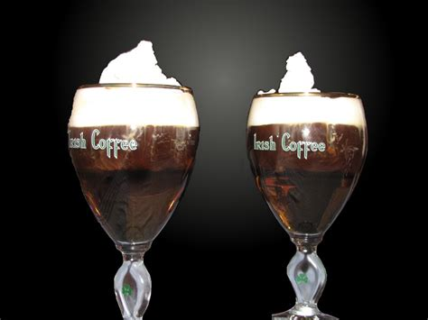 Irish Coffee   Recette facile   CakesandSweets.fr