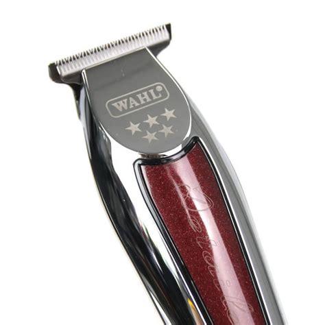 aparador wahl wahl detailer t blade trimmer direct hairdressing