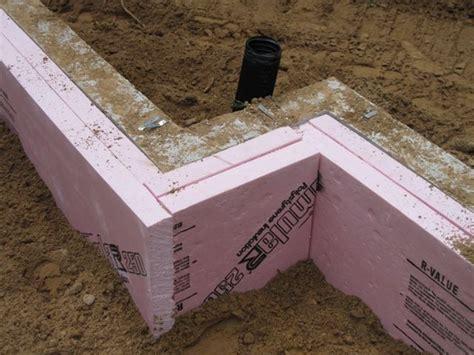 slab edge insulation hansen buildings
