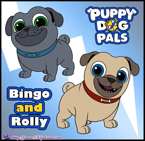 pug pals disney puppy pals coming to disney junior skgaleana