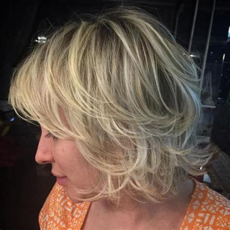 how to fix chin length hair 40 cute looks with short hairstyles for round faces