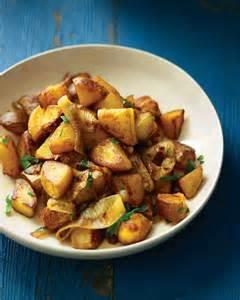 home fried potatoes with smoked paprika recipe martha