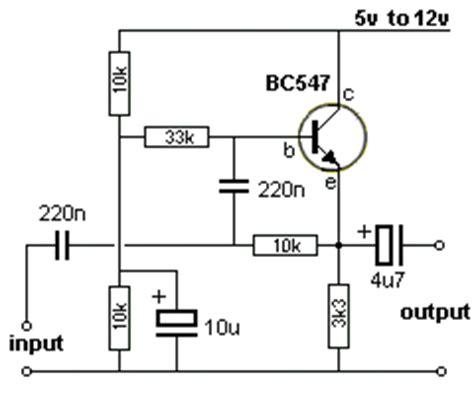 transistor lifier filter the transistor lifier p2