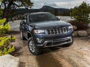 2016 jeep grand price photos reviews features