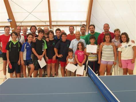 www tennis tavolo tennistavolo la quadrifoglio porto recanati pronta per il