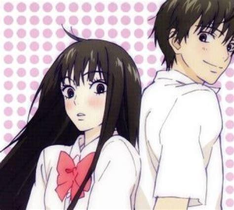 my top 12 favorite romance anime anime fanpop