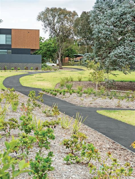 Landscape Use Definition A Well Defined Green Oasis Exemplary Project Ods