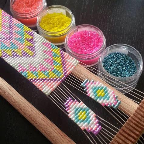 indian bead loom best 25 loom beading ideas on bead loom