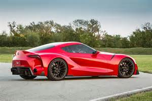 Toyota Supra Name Toyota Chief Engineer Wants Supra Name For Joint Sports Car