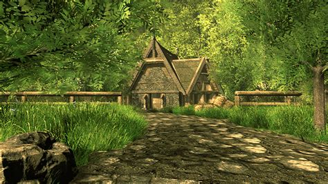 houses in the woods house in the woods sfm by thefunnykep on deviantart