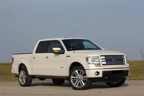 © Automotiveblogz: 2013 Ford F-150 Limited: Quick Spin Photos F 150 2013