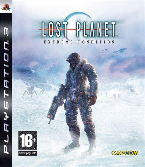 Lost Planet Condition lost planet condition
