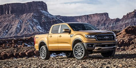 new ford truck new ford ranger returns to america to reclaim midsize