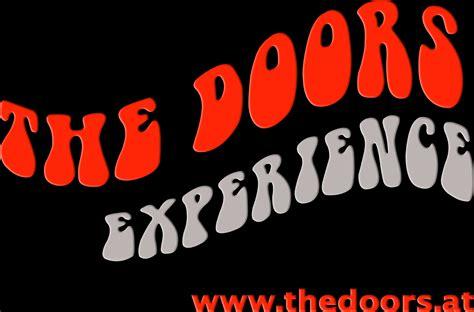 The Doors Logo by The Doors Logo