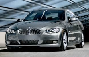 2010 model bmw 3 series vehicle directory content from