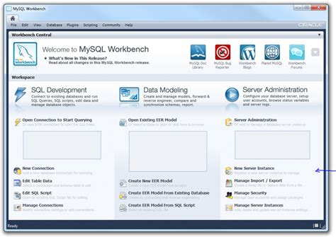 mysql work bench download backup database using mysql workbench jeff s blog