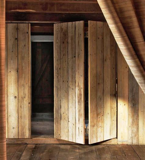 wooden closets with doors best 25 wood closet doors ideas on barn style sliding doors reclaimed wood door