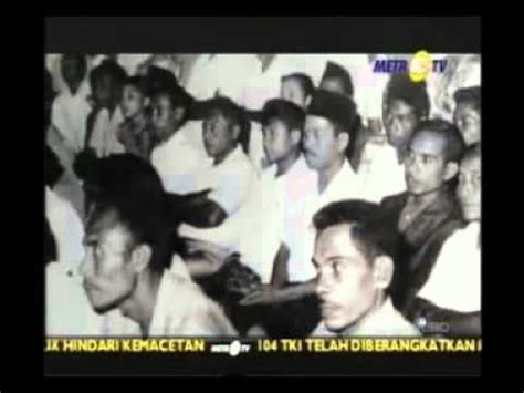 biography buya hamka in english biography buya hamka metro files youtube
