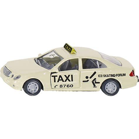 Siku Taxi siku 1363 taxi 1 55 siku mytoys