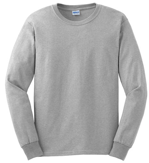 Kaos Tshirt Supply 10 gildan ultra cotton 100 cotton sleeve t shirt
