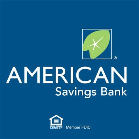american savings bank american savings bank kapolei branch banks credit