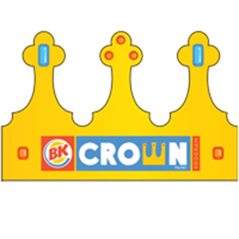burger king crown template burger king crown template 28 images paper crown