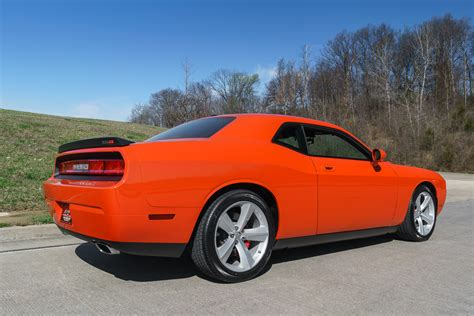 dodge 2008 challenger 2008 dodge challenger fast classic cars