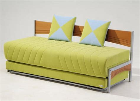 full size double sofa bed tokio modern twin size bed double sofa from