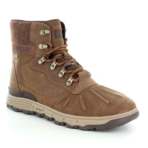 caterpillar cat stiction hi p720448 mens waterproof