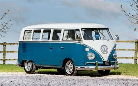 new volkswagen bus 2017 classic cer vintage volkswagen type 2 bus up for
